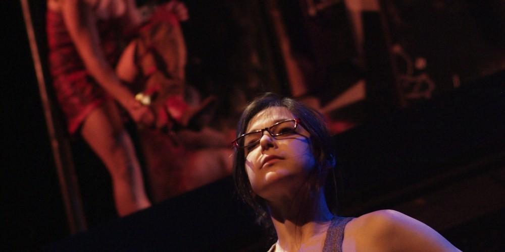 Christine Khalifah, Natasha Greenblatt
