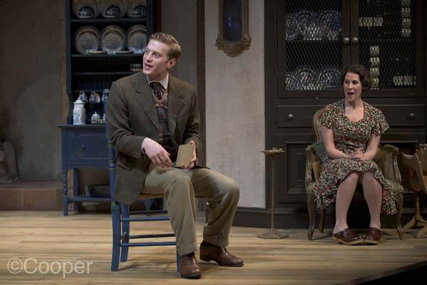 Wade Bogert-O'Brien, Julie Martell