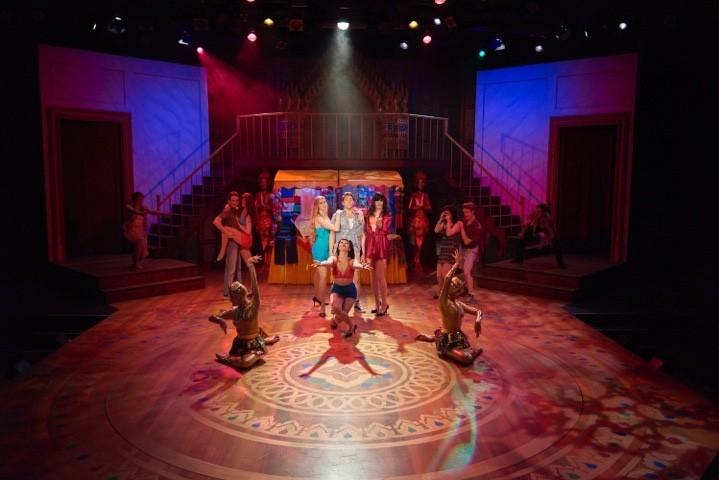 Theatre Sheridan company